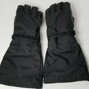 Motorcycle Cold Weather Snowmobile Winter Gloves M